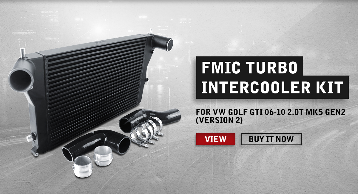 Great deals from majesty auto parts in Intercooler-Kit